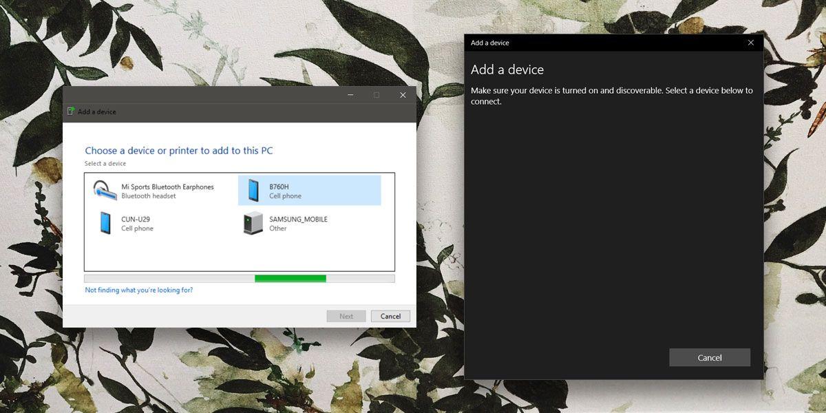 Как подключить Bluetooth-наушники к компьютеру на Windows 10