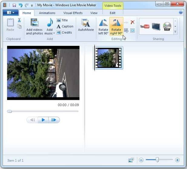 Windows-Movie-Maker-rotate