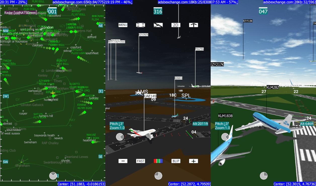 adsb-flight-tracker
