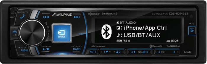 alpine-single-din-bluetooth-car-stereo