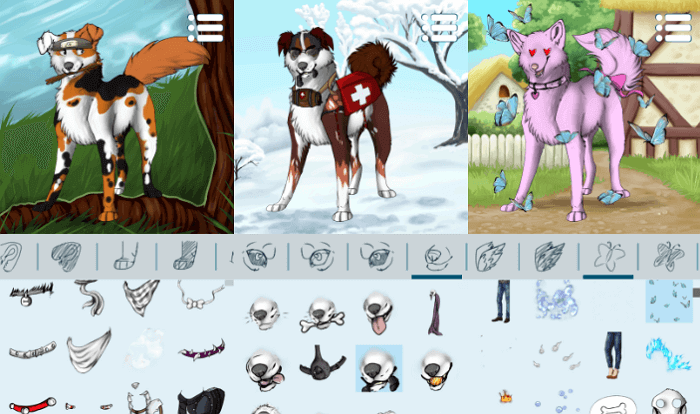 avatar-maker-dogs