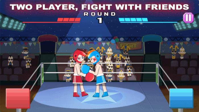 boxing-amazing