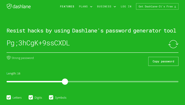 dashlane-password-generator-tool