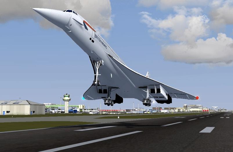 flight-gear