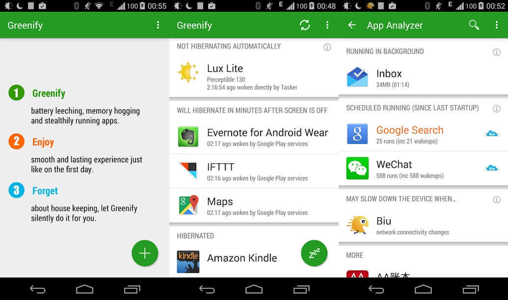 Приложения в фоновом режиме на андроид. Как отключить фоновые приложения Android и когда стоит это делать