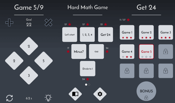 hard-math-game