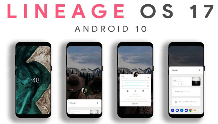 lineageos-17