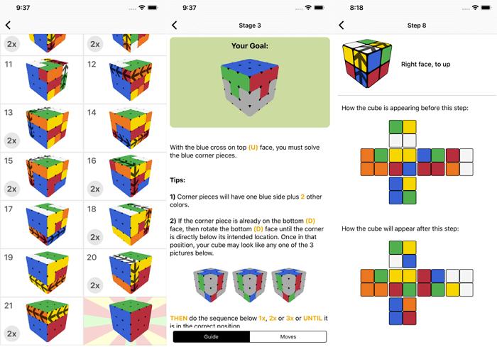 magic-cube-solver