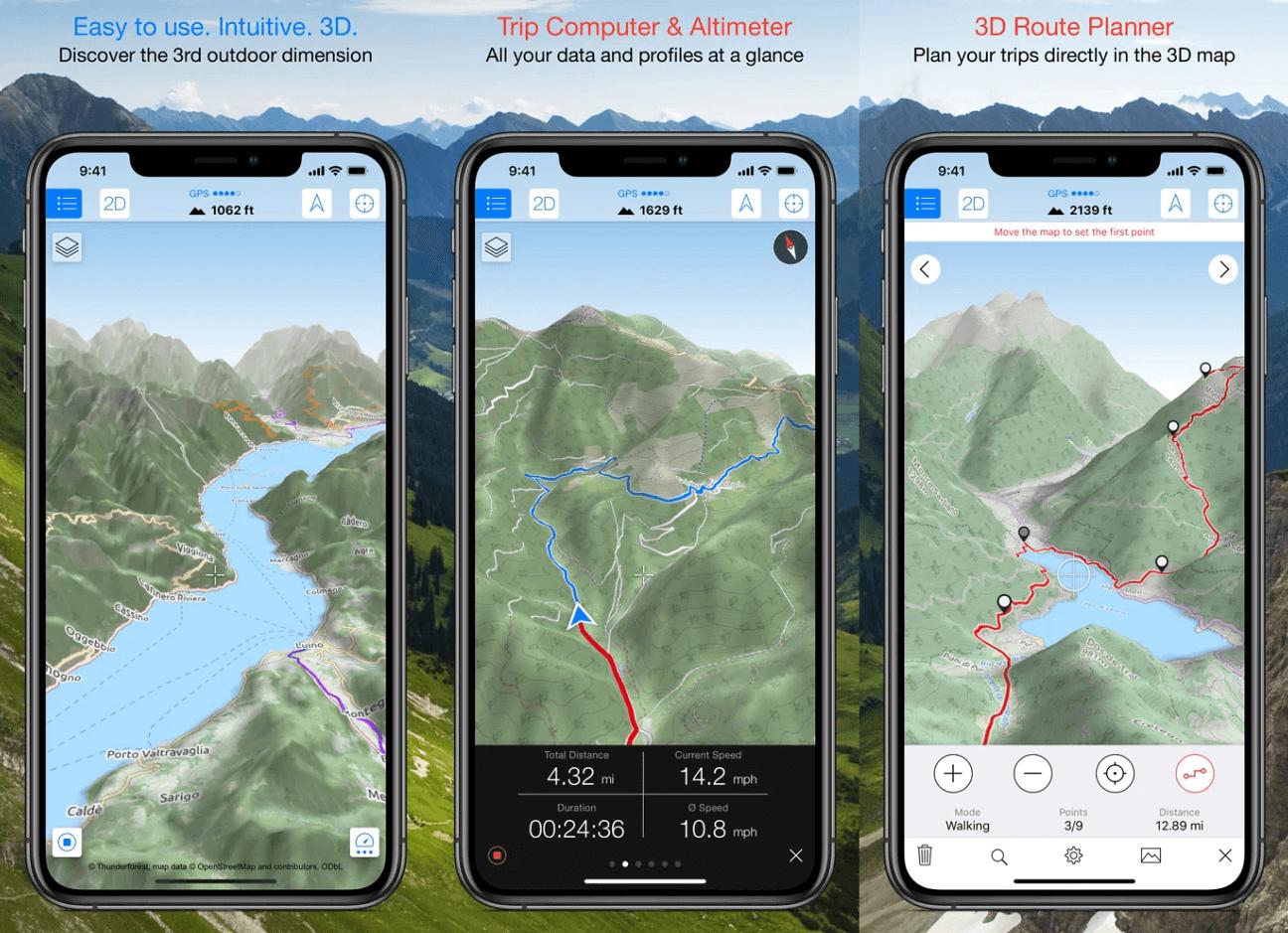 maps-3d-pro