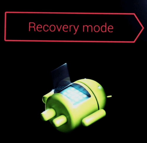 recovery-mode-android