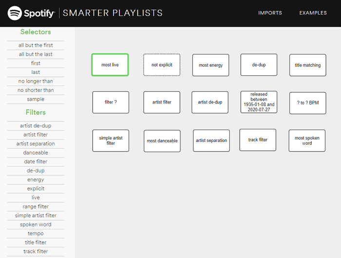 smarter-playlists-filters-and-selectors