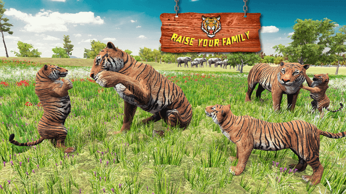 ultimate-tiger-family