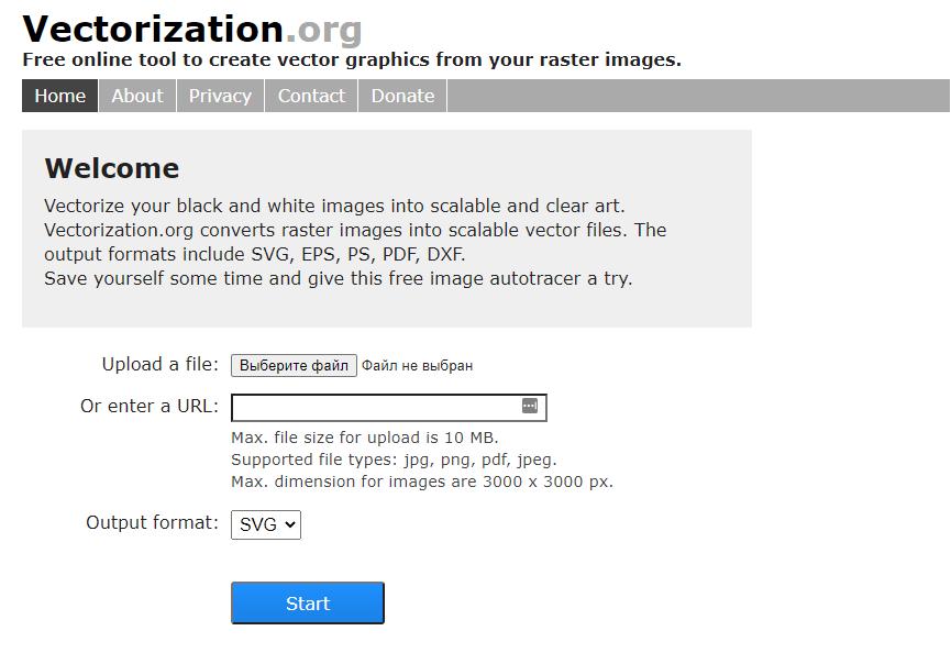 vectorization-org
