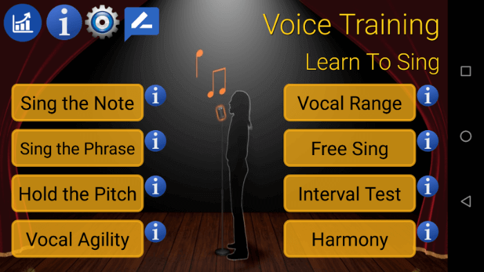 voice-training