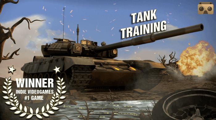vr-tank-training