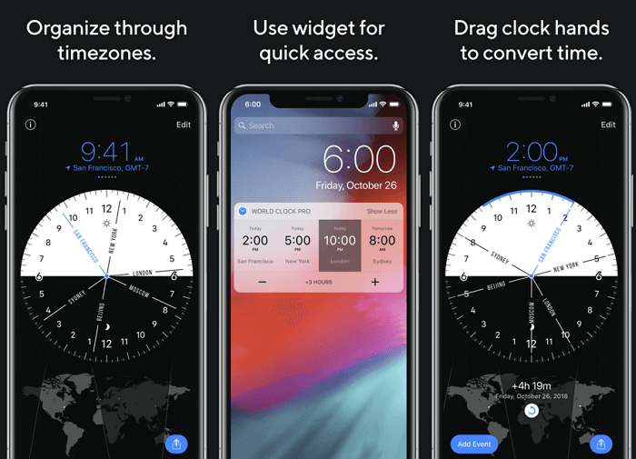 world-clock-pro