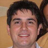 Илья Лукьяненко