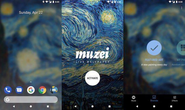 muzei-live-wallpaper